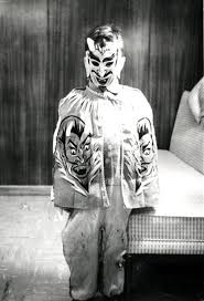 Halloween Costumes 1950s Vintage Halloween Devil Ready Trick Treat Vintage