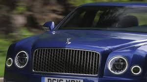bentley car bentley mulsanne is the world u0027s best saloon car cars life