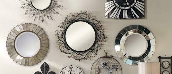 Wall Decor Mirror Home Accents Home Design - Home decorative mirrors