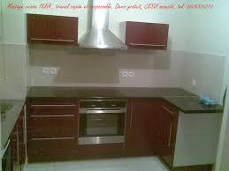 montage meuble de cuisine ikea cuisine devis cuisine en image