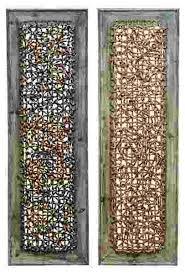 wood artwork for walls wall ideas design contemporary artwork handmade metal wood