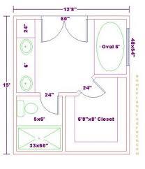 Bathroom Floor Plan Design 71 Best Bath Design Images On Pinterest Bathroom Ideas Master