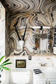 Bathrooms Decorating Ideas 8 Thrifty Bathroom Decorating Ideas From A Home In Harlem