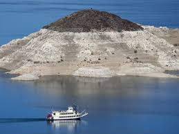 Bathtub Ring Lake Mead Gives Up Its Ghosts As Drought Worsens