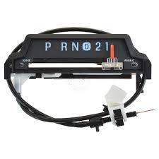 Ford Explorer Accessories - oem transmission position shift indicator prnd21 u0026 cable for ford