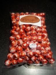 mini milk lindt balls 1kg bulk wholesale cheap lindt balls
