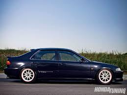 1994 honda civic 4 door 1994 honda civic sedan phantom gray menace level