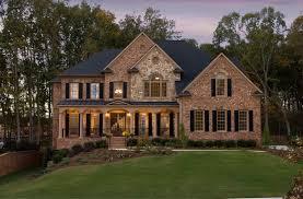 custom built homes dream builder u0027s pinterest bricks stone