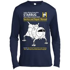 starbug service and repair manual t shirt shirts products and