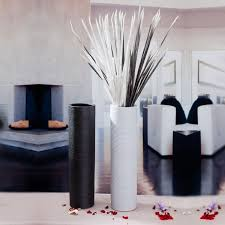 Floor Decorative Vases Simple Fashion Floor Vases Porcelain Decoration Of Household