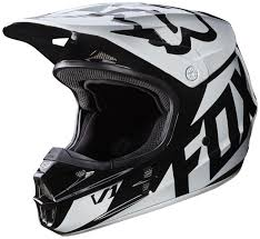 motocross helmets for kids fox racing youth v1 race helmet revzilla
