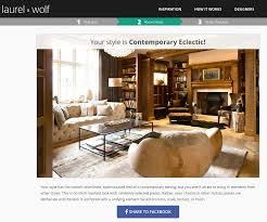 hnn laurel u0026 wolf offer online home design service