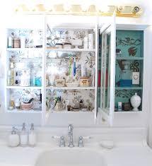 vintage by crystal master bathroom tour