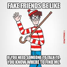 Fake Friends Memes - fake friendship memes image memes at relatably com