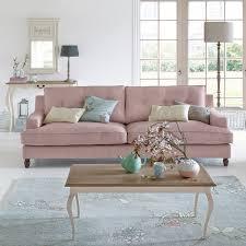 canapes la redoute m canapé 2 ou 3 places fixe coton rina la redoute interieurs prix