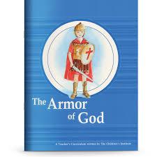 iblp online store the armor of god teacher u0027s curriculum