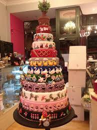 christmas cakes ideas u0026 inspiration