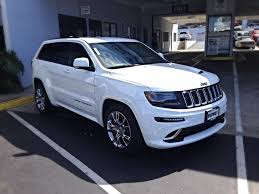 jeep 2014 white 2014 jeep srt uconnect apps jeep garage jeep forum