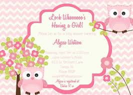 owl baby shower invites owl baby shower invites with alluring