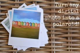 print photo polaroid free template decorator u0027s notebook