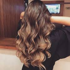 Light Brown Balayage 124 Best Beauty Frisuren Images On Pinterest Hairstyles
