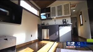 Tiny Houses Inside Inside The Story Tiny Houses Youtube