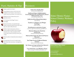 nutrition brochure template lovely nutrition brochure template software us