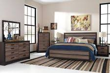 contemporary oak bedroom furniture sets ebay