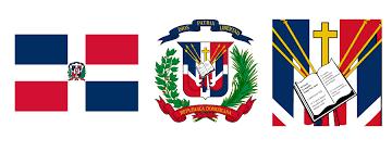 Dominican Republic Flag Flags For God U0027s Sake U2013 Branding The Nations U2013 Medium