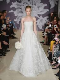 carolina herrera wedding dresses carolina herrera wedding dresses to complete your grand day
