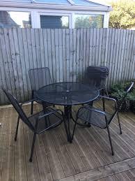 Metal Garden Chair Metal Garden Chairs Metal Garden Chair In Orange Batignoles