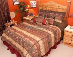 southwestern bedspreads western comforters sets u2013 mission del rey
