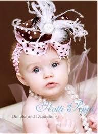 baby girl bows free shipping headband grosgrain ribbon headbands