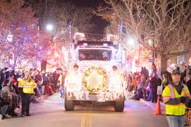 denver parade of lights 2017 35th annual parade of lights downtown grand junction colorado