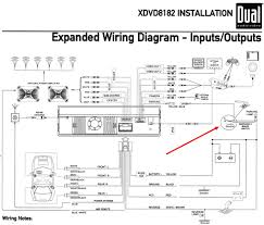 car stereo wiring diagrams carlplant