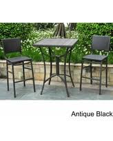 Deal Alert International Caravan Outdoor  Patio Furniture - Antique patio furniture