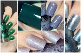 masura nail polishes nail art glitterfingersss in english