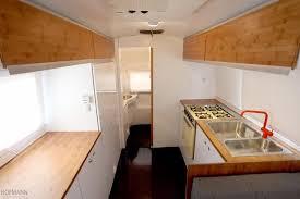 Airstream Custom Interiors Designing Airstream Interiors With Wood The Pro U0027s Tips Hofmann