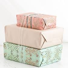 decorative wrapping paper somerset place the official of stington company