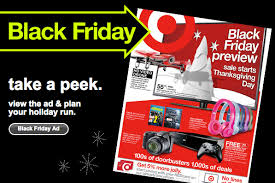 black friday ps4 deals target target black friday ad 2015 u2022 bargains to bounty