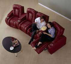 8 reasons to love theater seating entertaining design
