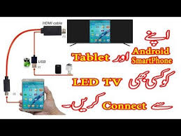 how to connect android phone to tv 5 ways to screen mirror android phone to tv for free