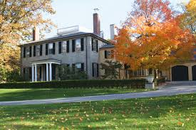 Historic Tappan Philbrick House In Brookline Ma Betters The