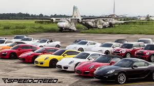 maserati jakarta speed creed scmc u0027s airstrip race coverage medan indonesia