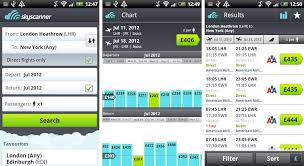 best android apps for finding cheap flights