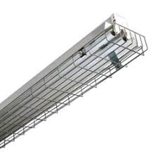 wire guards for light fixtures fluorescent litegards protect lighting
