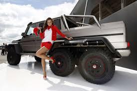mercedes pickup truck 6x6 tarif mercedes g63 amg 6x6 en allemagne