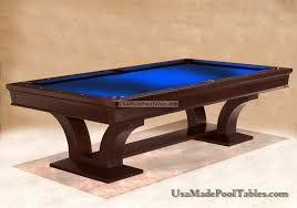modern pool tables for sale pool tables almond drawer attractive contemporary with 19