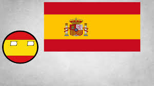 Colors Of Flag Meaning What Does The Spanish Flag Mean Youtube