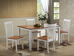 Furniture Kitchen Sets Amazon Com Boraam 21034 Bloomington 5 Piece Dining Room Set